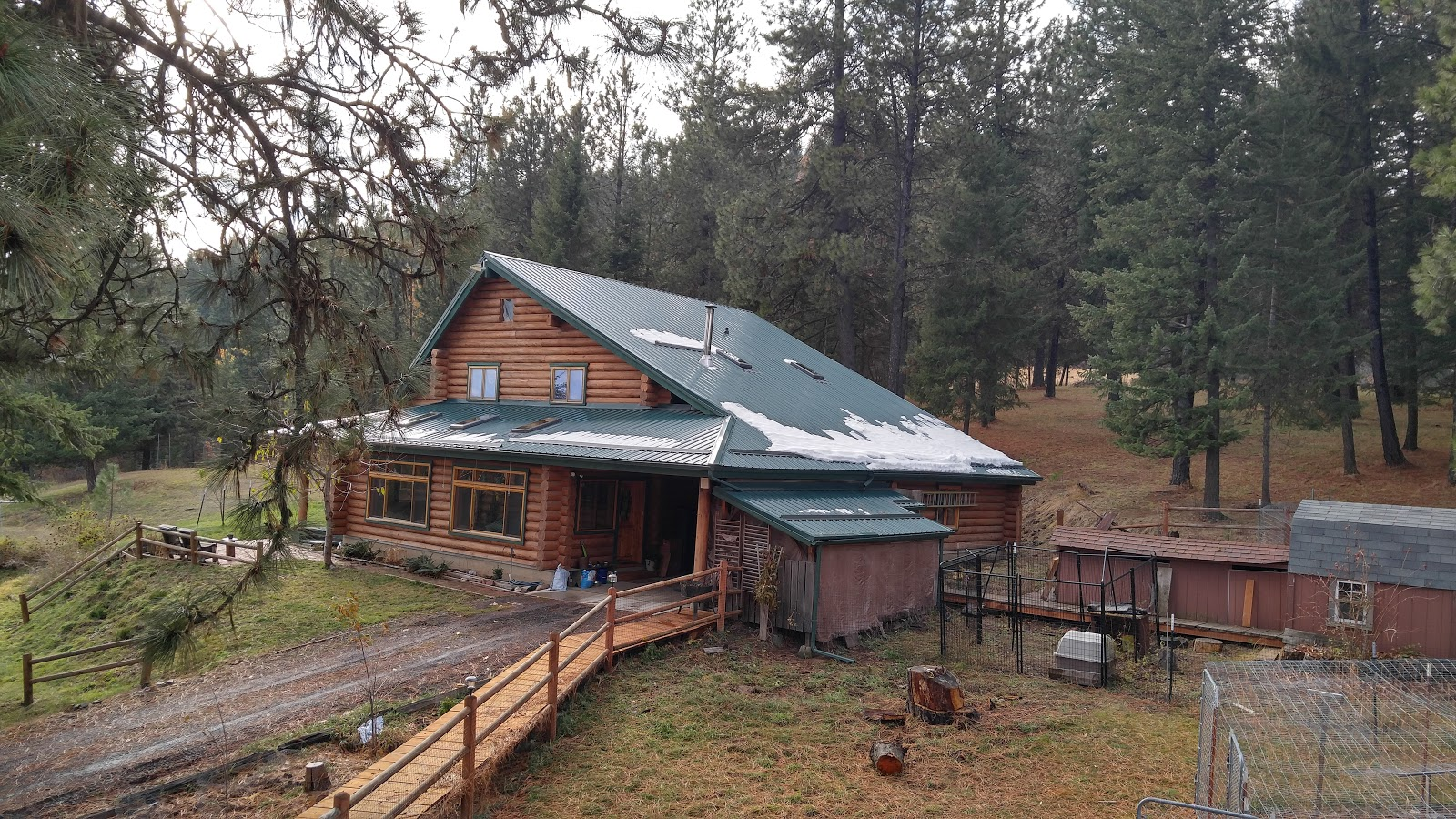 Day 4 – House Hunting in Idaho