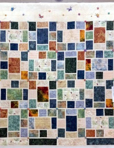 Class: Mosaic